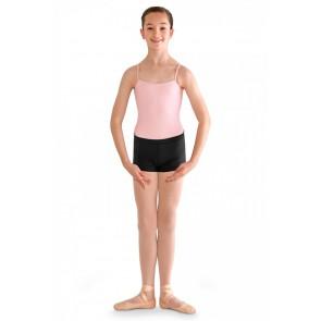 Short Niña Ballet Exclusivo Bloch - CR8814 - Phillipa