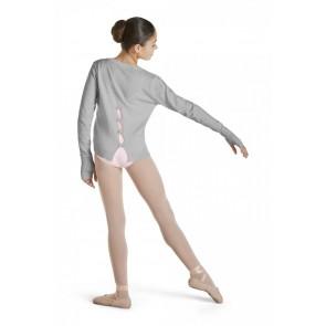 Jersey Niña Ballet Exclusivo Bloch - CZ1129