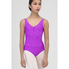 Maillot Ballet Wear Moi - INCAS