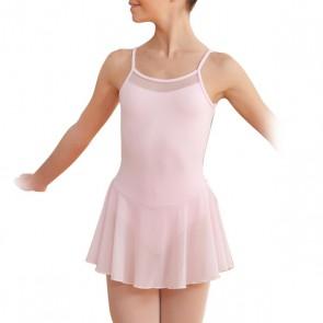 Maillot con Faldita Ballet Niña Intermezzo - 31374 Bodybriedfal