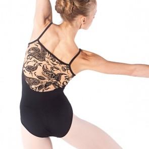 Maillot Ballet Intermezzo - 31421 Bodystraptatu