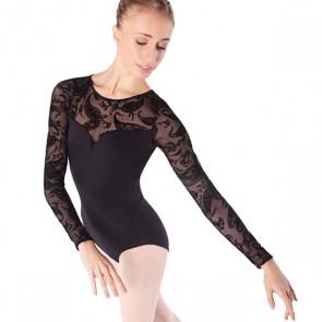Maillot Ballet Intermezzo - 31423 Bodymertatu ML