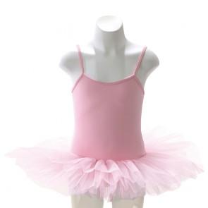 Maillot con Tutú Ballet Niña Intermezzo - 3152 Loverstraptu