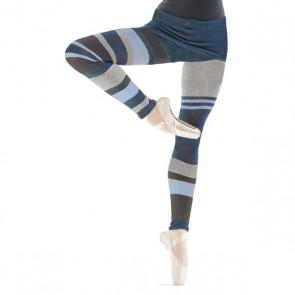 Pantalón Largo Calentador Ballet Intermezzo - 5161 Pansurbi