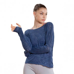 Camiseta de Ballet Intermezzo - 6418 Camair