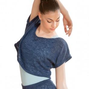 Camiseta de Ballet Intermezzo - 6419 Topair MC