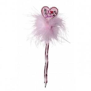 Bolígrafo Corazón de ballet Katz - PN-P1954 Love Ballet