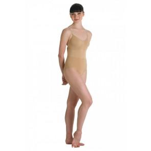 Maillot Ballet Carne bloch- L3137