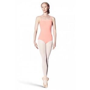 Maillot Ballet Exclusivo - Bloch - L8840