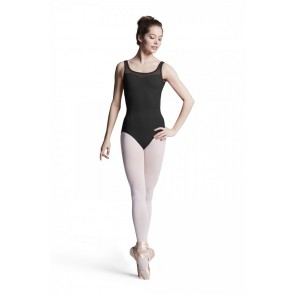 Maillot Mujer Ballet Exclusivo Bloch - L8895