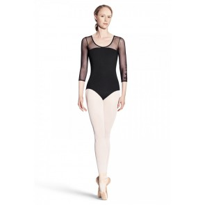 Maillot Ballet Exclusivo - Bloch L8906
