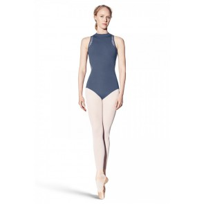 Maillot Ballet Exclusivo - Bloch L8940