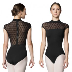 Maillot Ballet Exclusivo Bloch - L9922