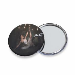 Espejo Tutú Ballet LikeG - LG-SP23