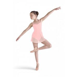 Maillot para niña Ballet Exclusivo Mirella- M1208C