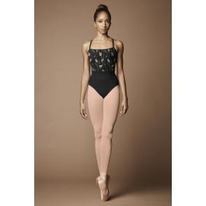 Maillot Ballet Exclusivo Mirella- M2155LM