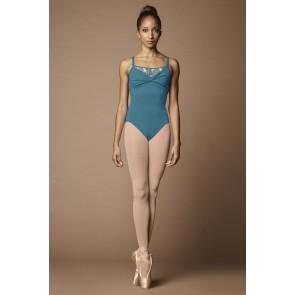 Maillot Ballet Exclusivo Mirella- M2158LM