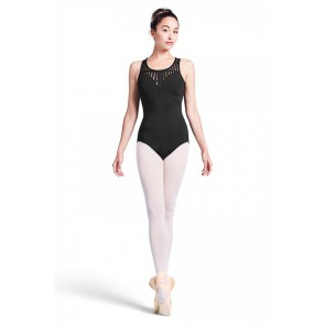 Maillot Ballet Exclusivo - Mirella M3049LM