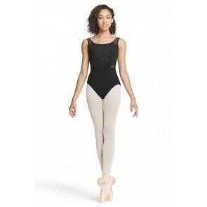 Maillot Ballet Exclusivo - Mirella M3055