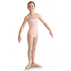 Maillot Ballet Exclusivo - Mirella M355C