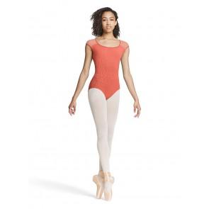 Maillot Ballet Exclusivo Mirella- M5060LM