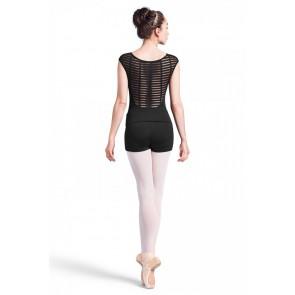 Short Ballet Niña Exclusivo - Mirella M6035LM