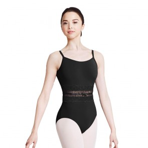 Maillot Ballet Exclusivo - Mirella M2112LM