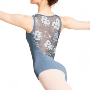 Maillot Ballet Exclusivo - Mirella M2138LM