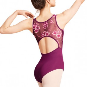 Maillot Ballet Exclusivo - Mirella M3045LM