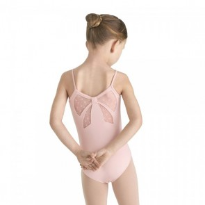Maillot Niña Ballet Exclusivo - Mirella M344C