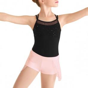 Maillot Niña Ballet Exclusivo - Mirella M428C