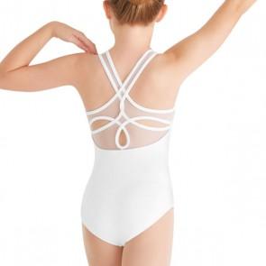 Maillot Niña Ballet Exclusivo - Mirella M436C