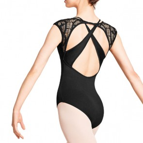 Maillot Ballet Exclusivo - Mirella M5051LM