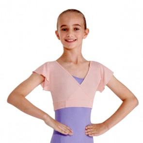 Chaqueta Ballet Niña Exclusiva - Mirella M726C