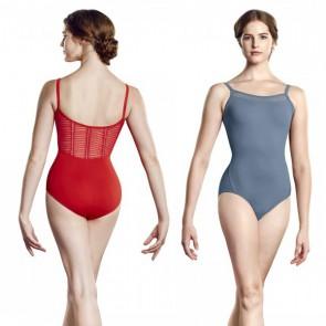 Maillot Ballet Exclusivo - Jozette for Mirella MJ7188