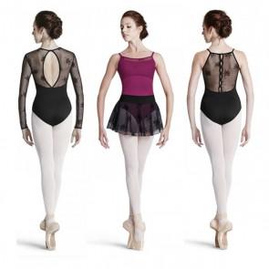 Conjunto Maillot y Falda Ballet Exclusivo - Mirella 2016