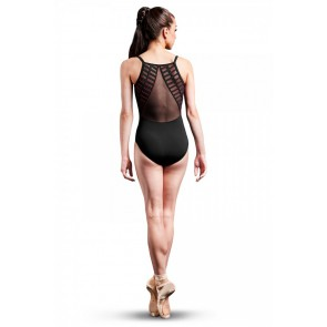 Maillot Ballet Exclusivo - Jozette for Mirella MJ7204
