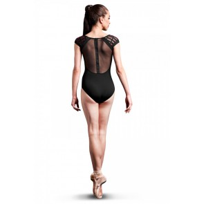 Maillot Ballet Exclusivo - Jozette for Mirella MJ7207