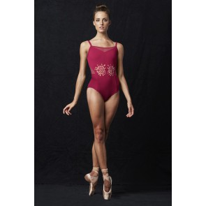 Maillot Ballet Exclusivo - Mirella MJ7215