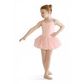 Tutú Niña Ballet Exclusivo Mirella - MS114C