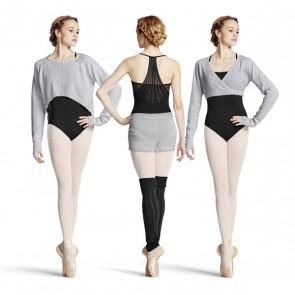 Conjunto Calentadores Ballet Exclusivo - Bloch 2016