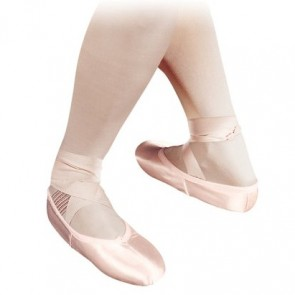 Punta de ballet Sansha - English Soft Toe DP802