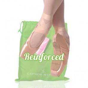 Punta de Ballet - Gaynor Minden - Hard Reinforced