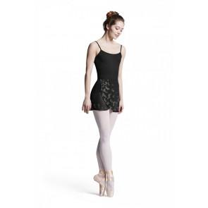 Falda Ballet Exclusivo Bloch - R5791