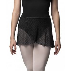 Falda Ballet Exclusiva Bloch-R8711