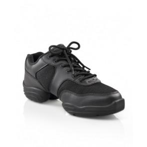 Zapatillas dansneaker piel Capezio -  DS02