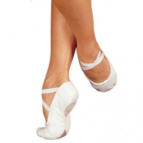 Zapatilla Ballet Sansha - 1C Canvas