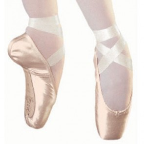 Puntas de Ballet de la marca Sansha. Modelo Debutante - D101