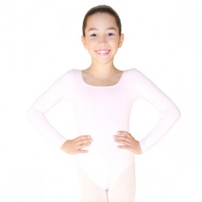 Maillot Manga Larga de Ballet Shido - 1501 Paris Junior