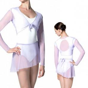 Falda Ballet Mujer SoDança - E-11086